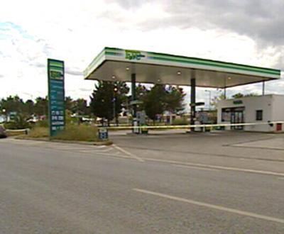 Funcionária morta em assalto a gasolineira em Benavente