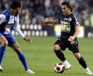 Académica vs F.C. Porto