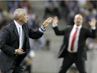 Jesualdo Ferreira e Benitez (Reuters)