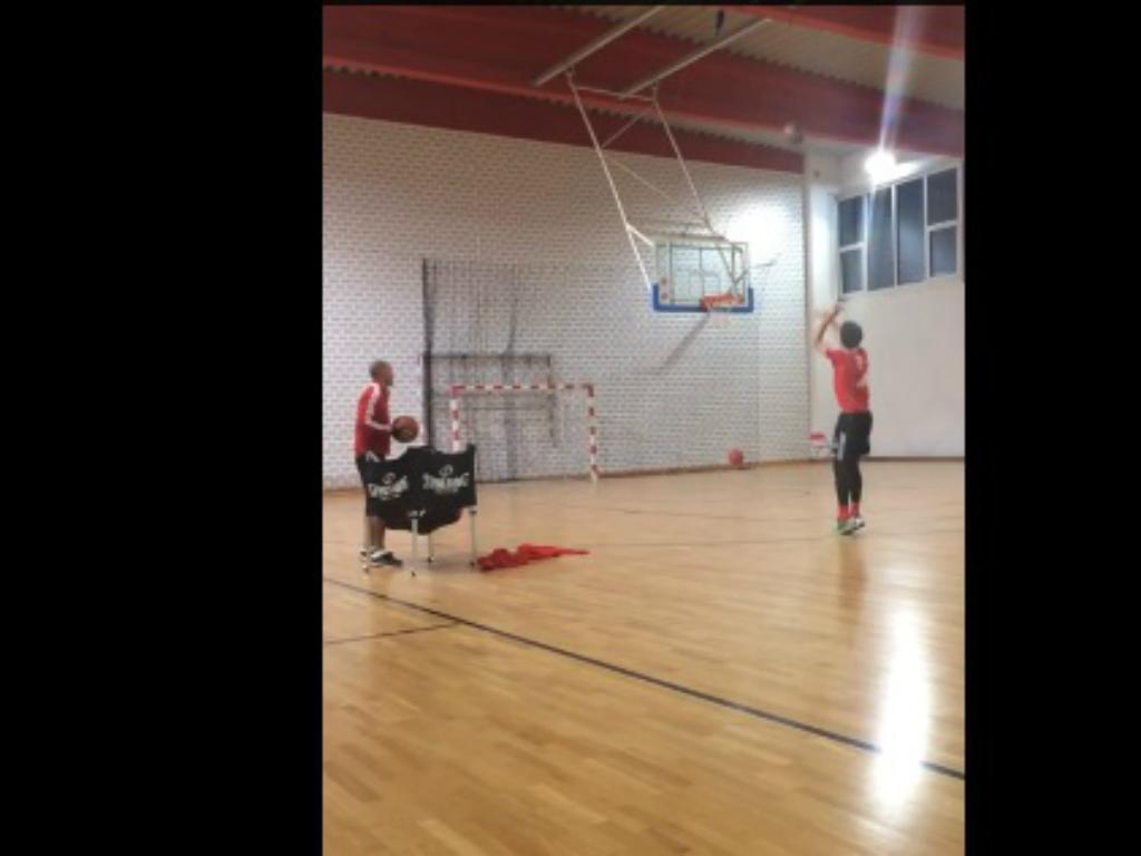 Bayern basquete