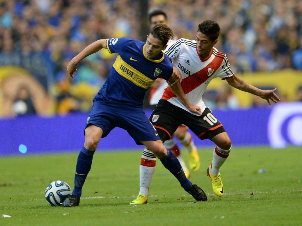 Boca Juniors-River Plate