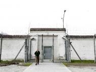 Uli Hoeness (Bayern): a prisão de Landsberg