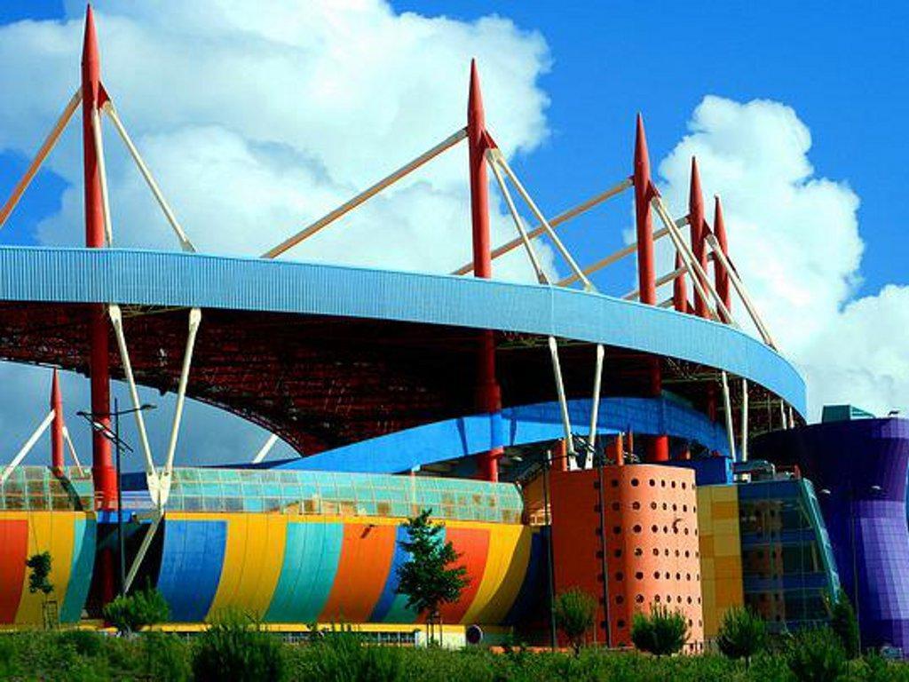 Estádio Aveiro