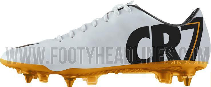 Chuteira Mercurial Vapor IX Nike Cristiano Ronaldo