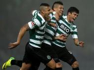 P. Ferreira-Sporting (Estela Silva/Lusa)