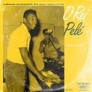 Pelé em LP