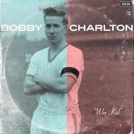 Bobby Charlton em LP
