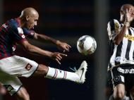 San Lorenzo em frente na Libertadores