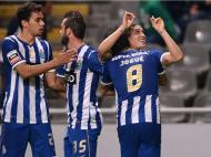 Sp. Braga vs FC Porto (LUSA)