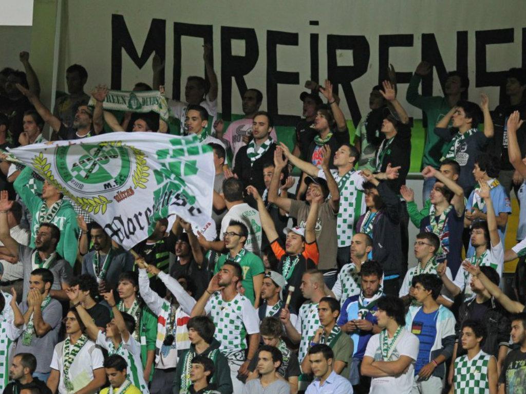 Moreirense [Foto: Facebook]