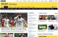 Revista de imprensa: BBC