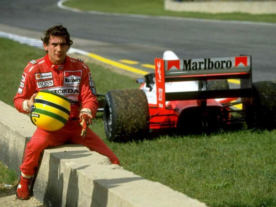 Ayrton Senna, 20 anos depois: «Ele iria gostar da F1 de hoje»
