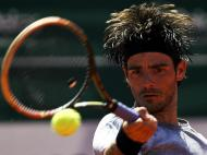 Portugal Open: Gastão Elias