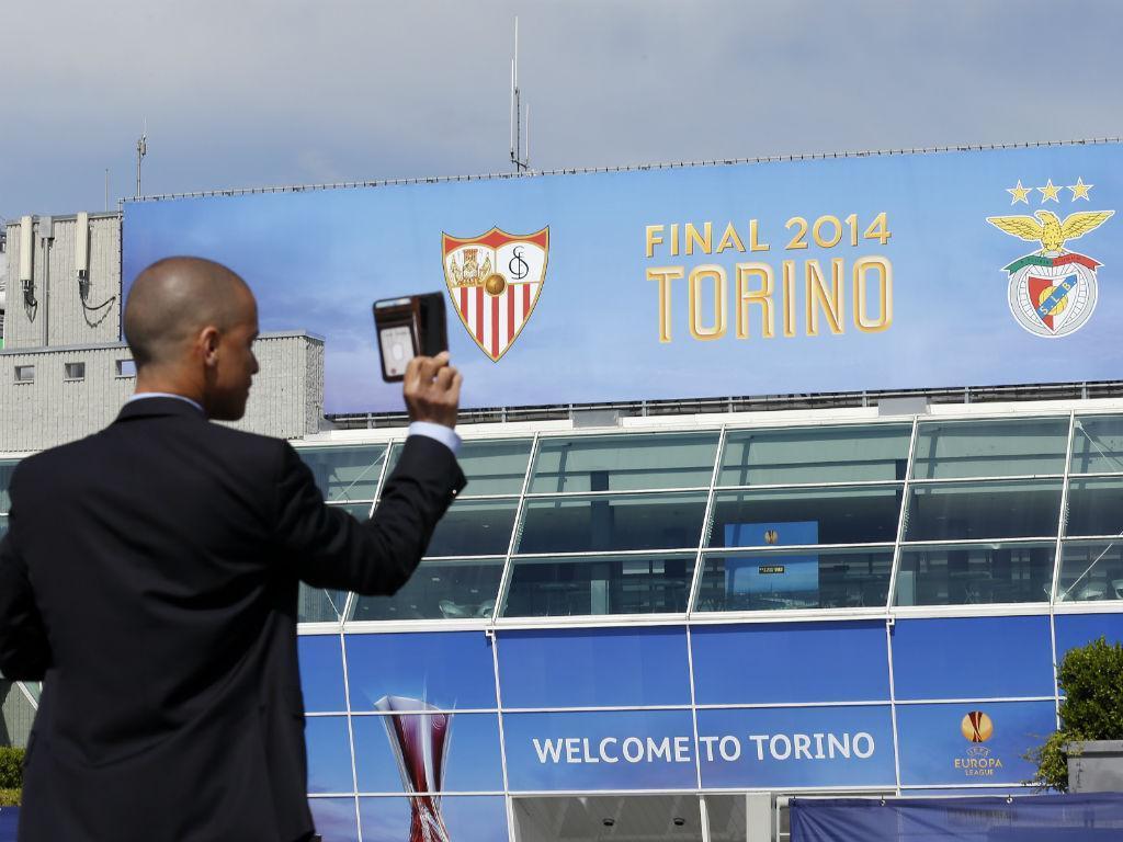 Juventus Stadium (Reuters)
