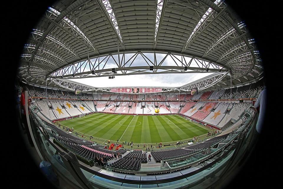 Juventus Stadium [Foto: Benfica]