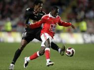 Freddy Adu (Reuters)