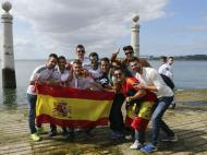 Invasão espanhola em Lisboa (Lusa)