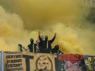 Adeptos do B. Dortmund