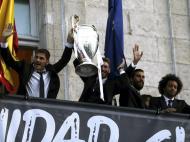 Festa do Real Madrid
