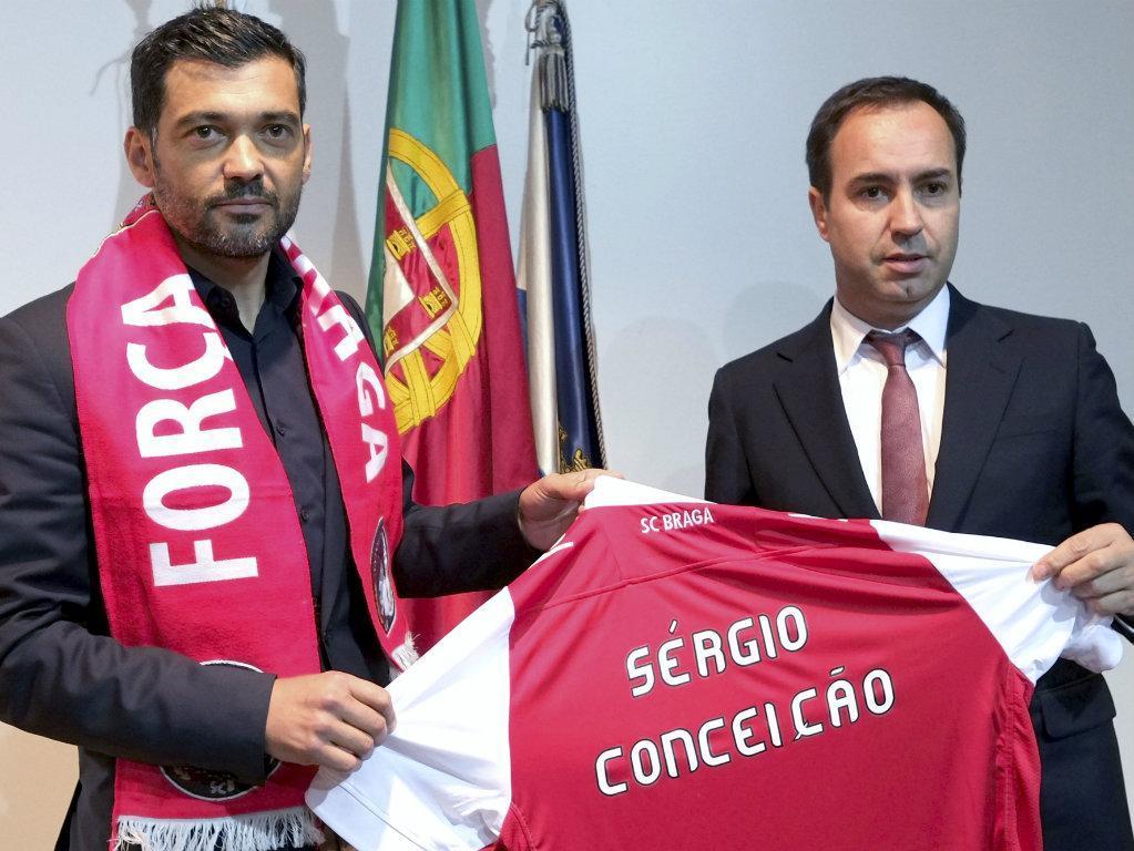 Sérgio Conceição