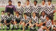 Boavista 1992/93