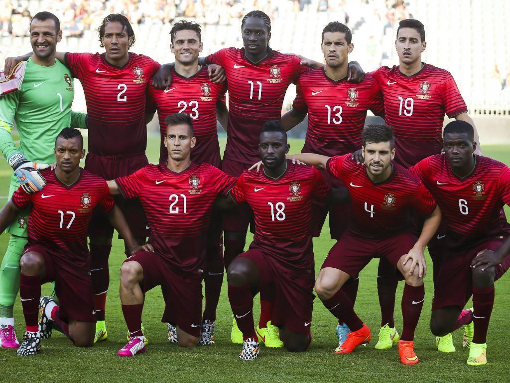 Portugal-Grécia (José Sena Goulão/LUSA)