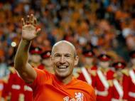 Holanda-Gales