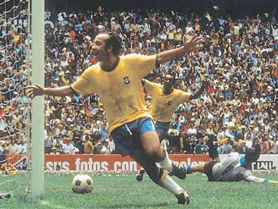 Tostão: «O Brasil de 70 tinha três ou quatro Neymares»
