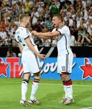 Alemanha-Arménia