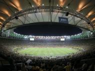 Estádio do Maracanã (Reuters)