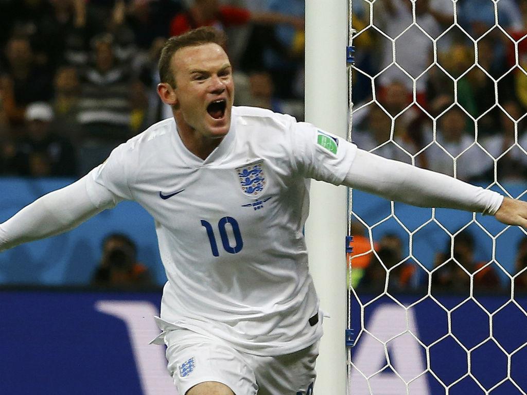 Uruguai vs Inglaterra (Reuters)