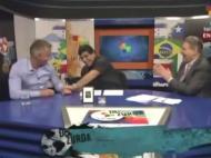 Lineker e Maradona