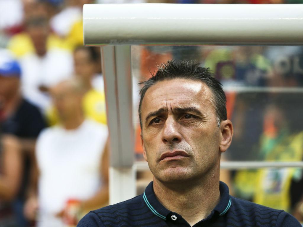 Paulo Bento (Reuters)