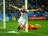 Alemanha-Argélia