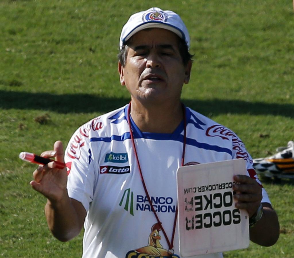 Costa Rica prepara «quartos» com a Holanda (Reuters)