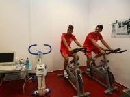 João Cancelo e Nélson Oliveira (foto SL Benfica)