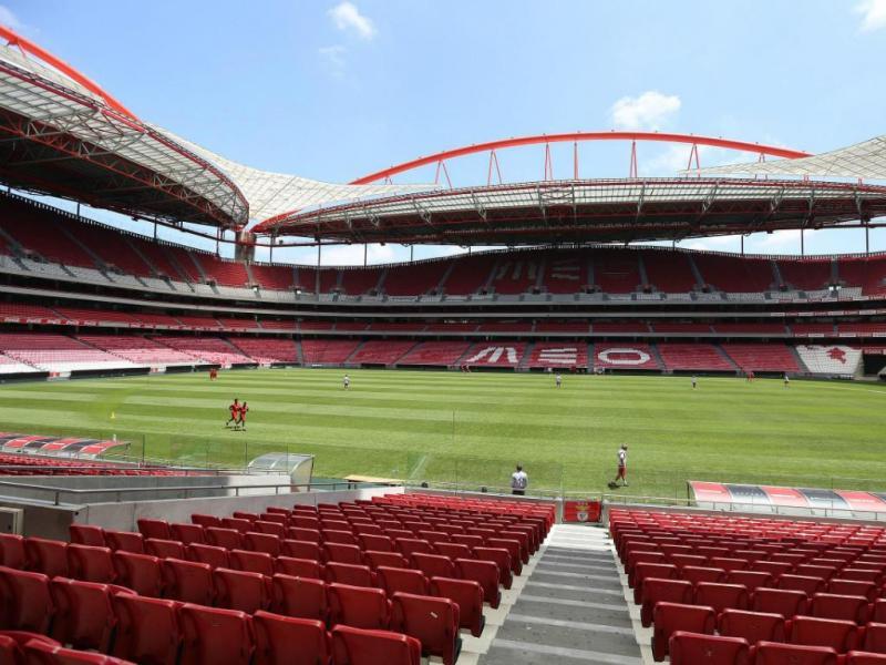 Estádio da Luz (foto Benfica)