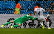 Tim Krul (foto Reuters)