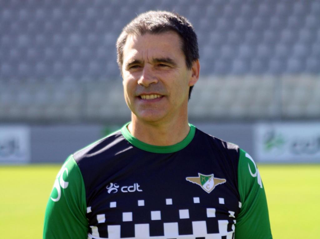 Miguel Leal (Foto: Bruno José Ferreira)