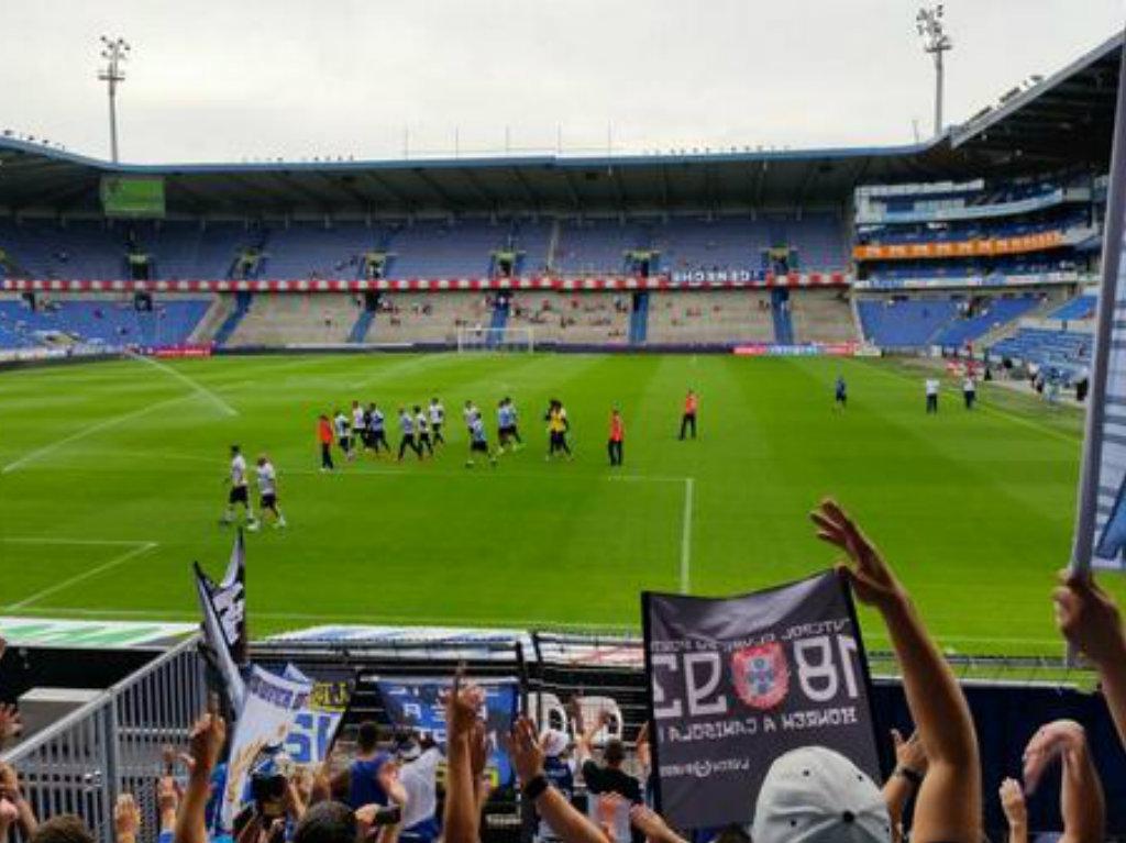 Genk-FC Porto