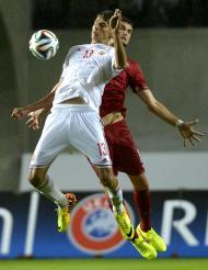 Euro sub-19: Domingos Duarte