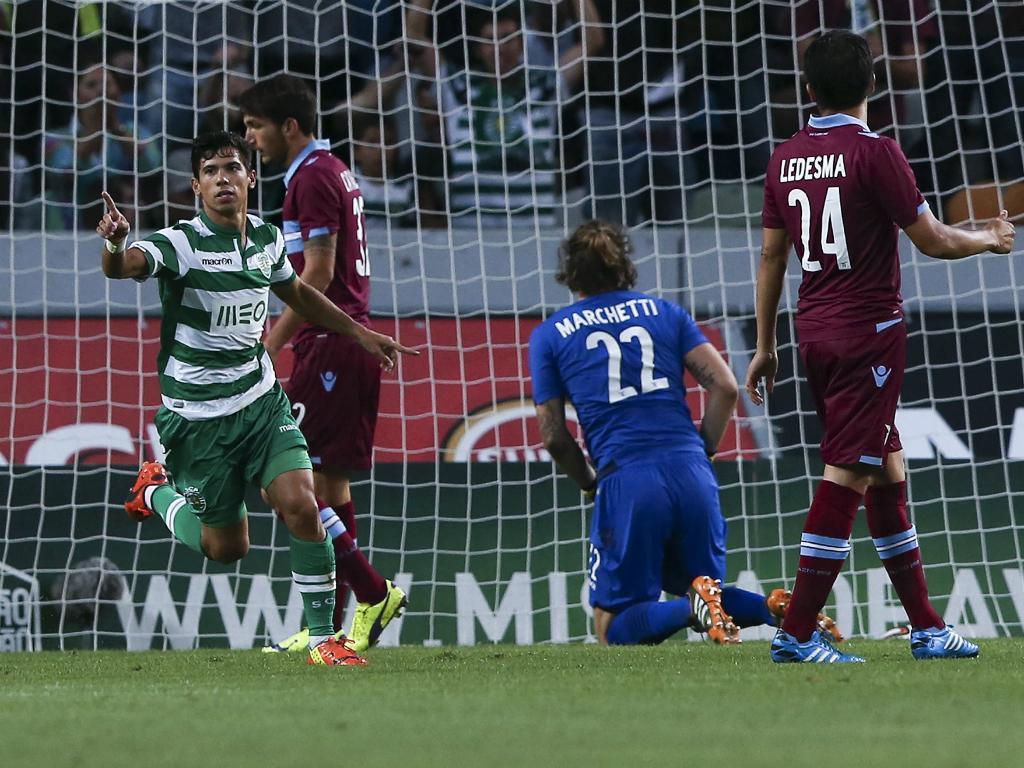 Sporting-Lazio