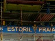 Estoril: António Coimbra da Mota com nova bancada