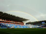 Estádio Cardiff City