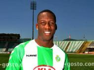 Luís Advincula (foto: site Vitória Futebol Clube)