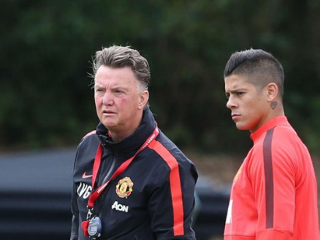 Rojo (foto: Man Utd)