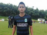 Leonardo Ruiz (site oficial Atl. Nacional)