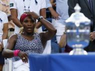 Serena Williams vence US Open 2014 (Reuters)