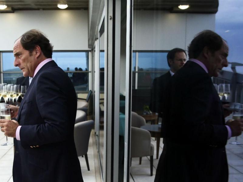 Paulo Portas [Foto: Lusa]