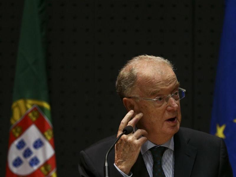 Jorge Sampaio [Foto: Lusa]